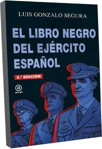 El libro negro del ejército español
