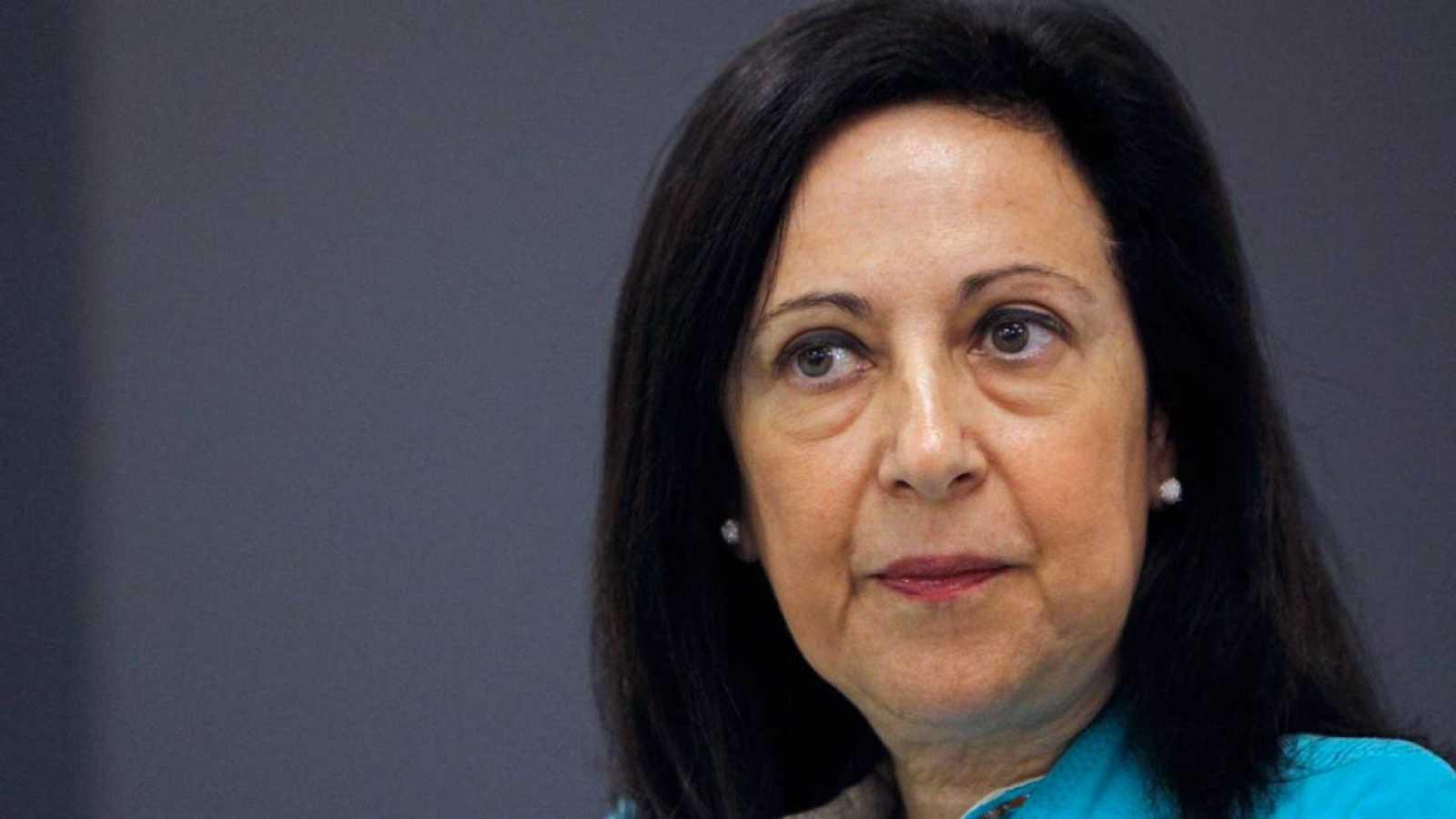 Francia sancionará, incluyendo expulsiones, a los militares en activo que firmaron un manifiesto ultraderechista (mientras España, y Margarita Robles, sigue protegiendo a la ultraderecha militar)